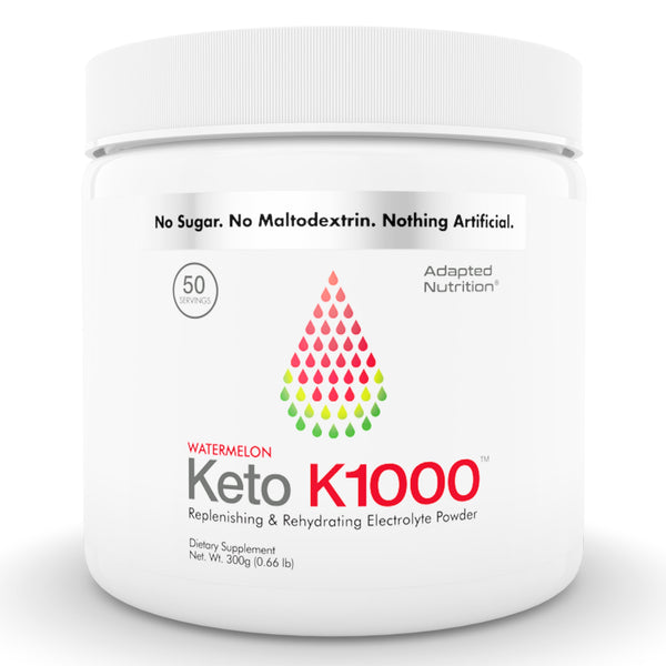 Keto K1000 Watermelon