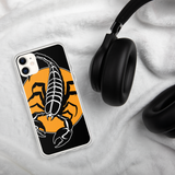 Scorpion iPhone Case
