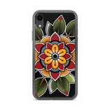 Mandala iPhone Cases