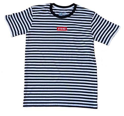 Striped Bar T-shirt
