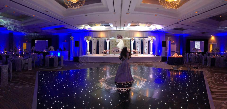 Deciding on the Perfect Dance Floor
