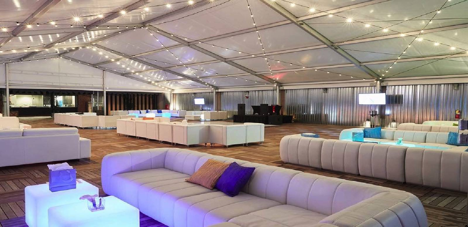 Luxury Lounge Lighting Event Furnishings And Rentals In Atlanta Ga