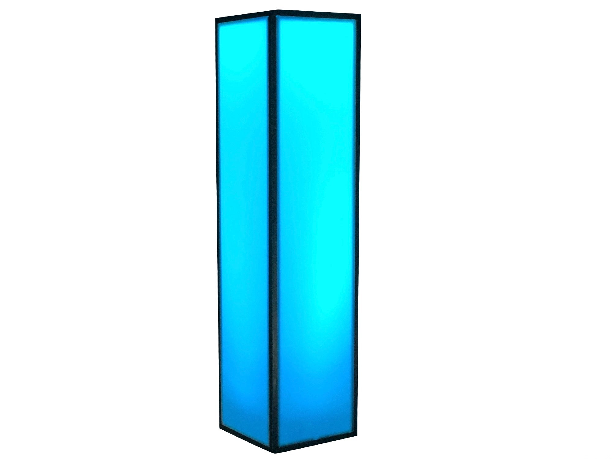 ILLUMINATED PILLAR | 6FT