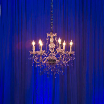 EUROPEAN CHANDELIER | 2ft