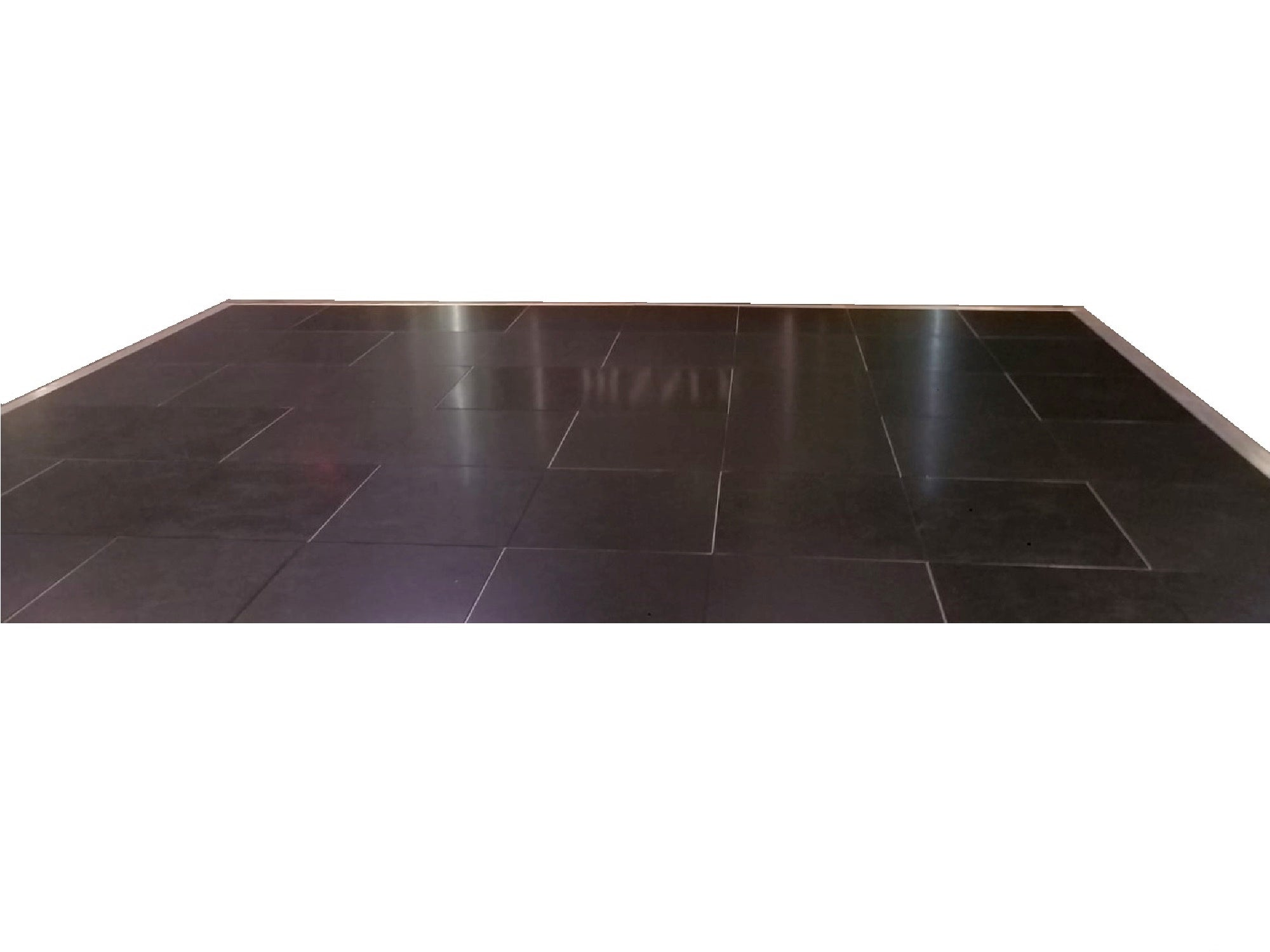 ACRYLIC DANCE FLOOR - BLACK