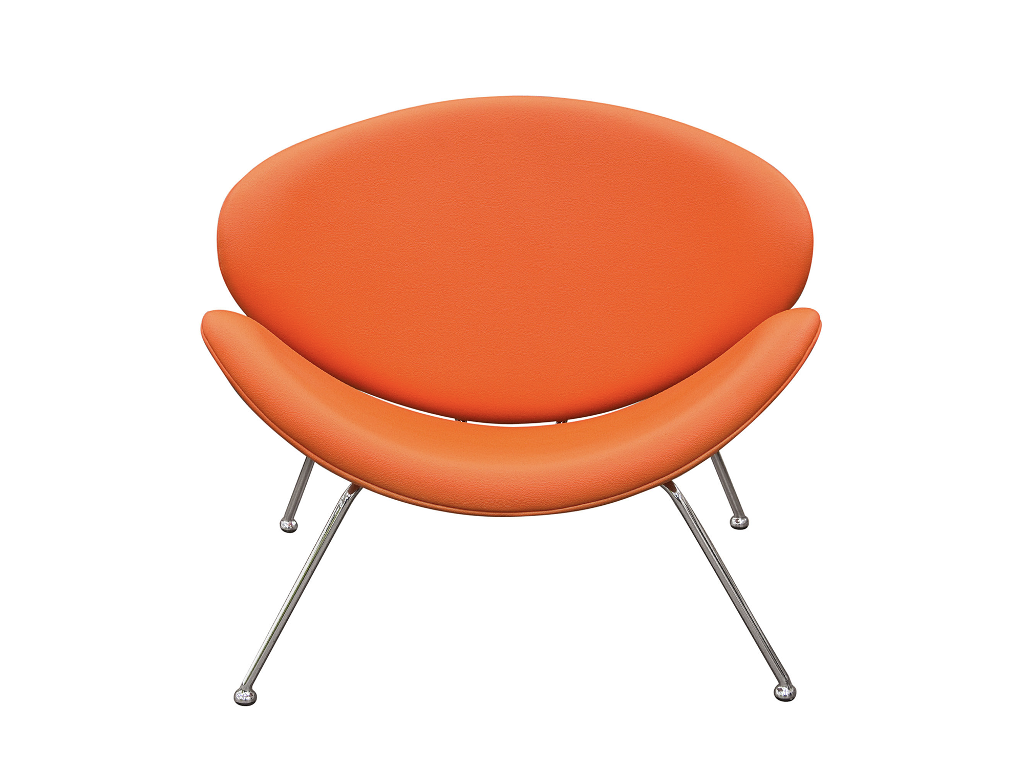 AUSTIN CHAIR - ORANGE