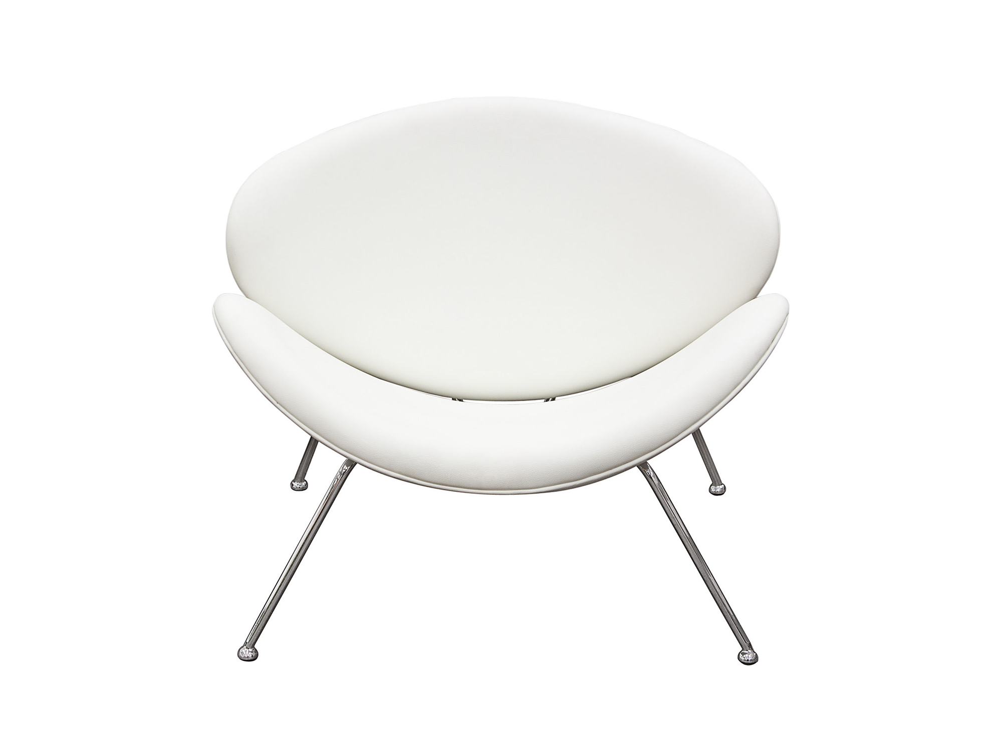 AUSTIN CHAIR - WHITE