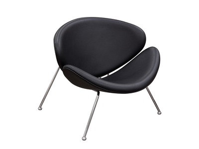 AUSTIN CHAIR - BLACK