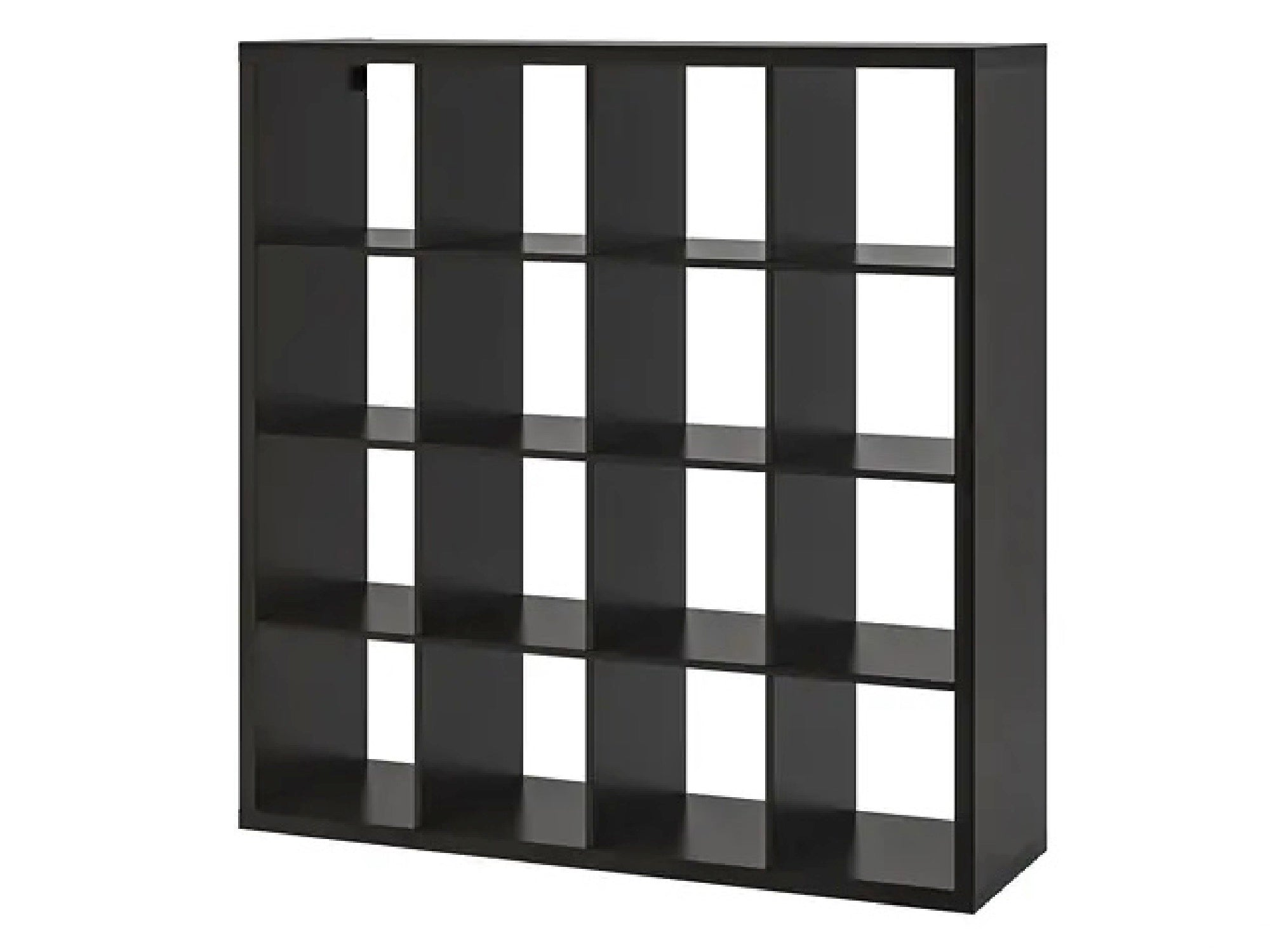 PEACHTREE 16 SLOT DISPLAY UNIT - BLACK