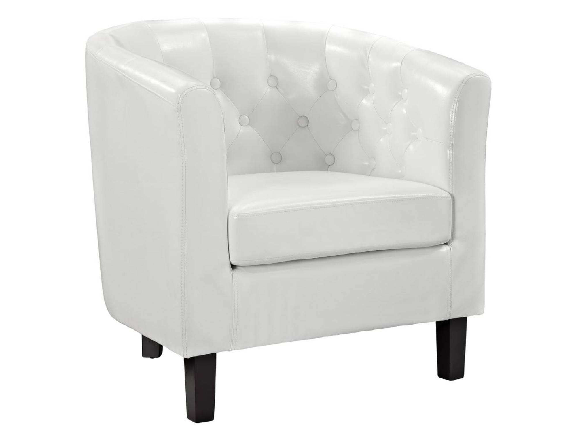 CAMBRIDGE ARMCHAIR - WHITE