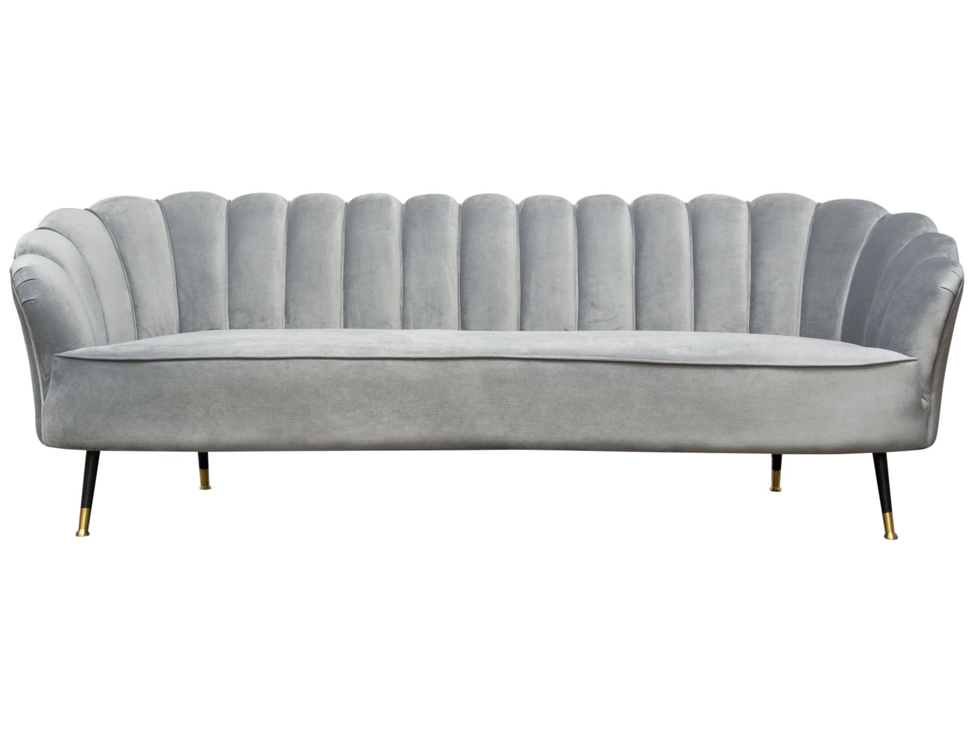 CELESTE SOFA - PLATINUM GREY