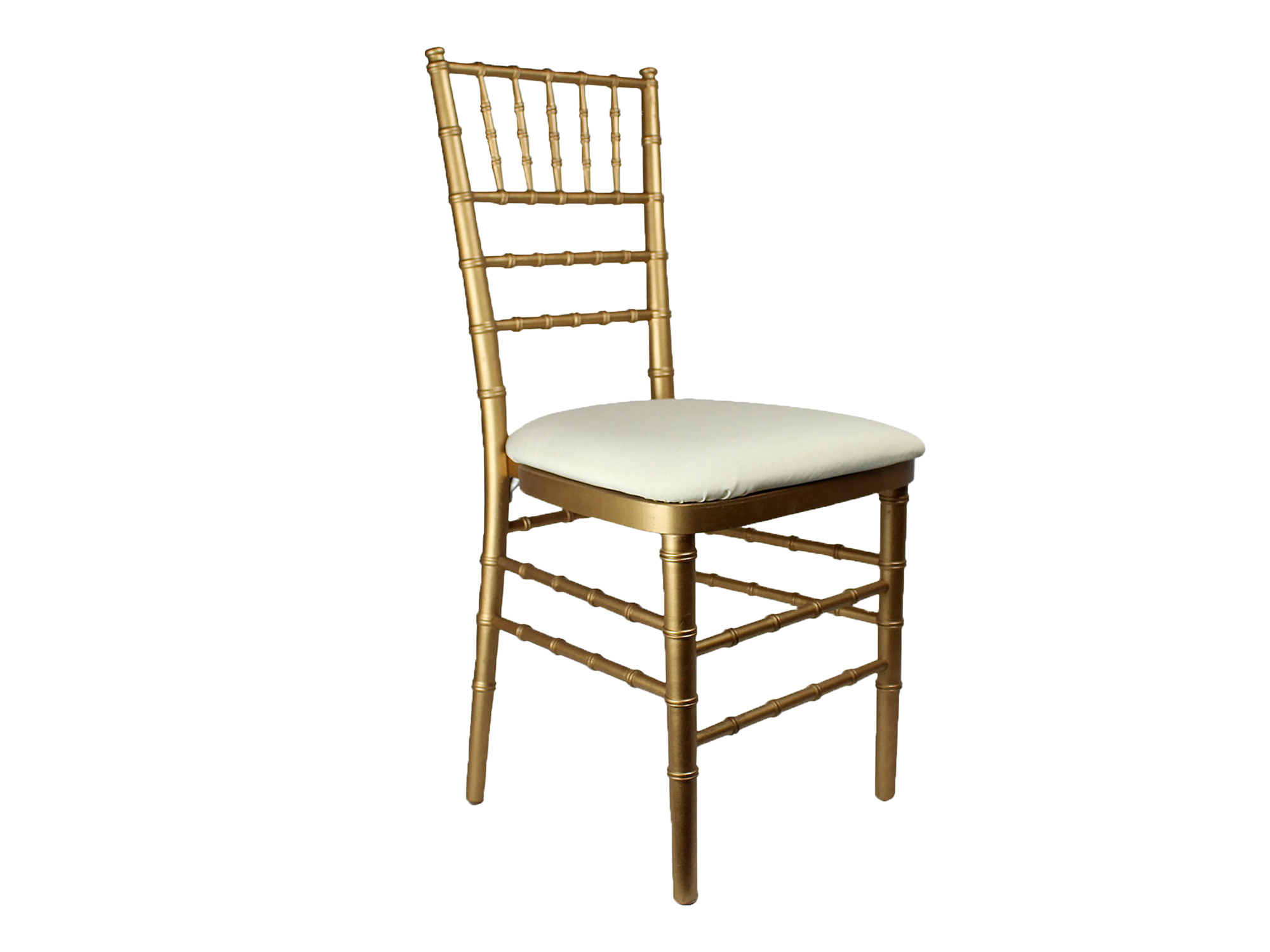CHIAVARI CHAIR - GOLD
