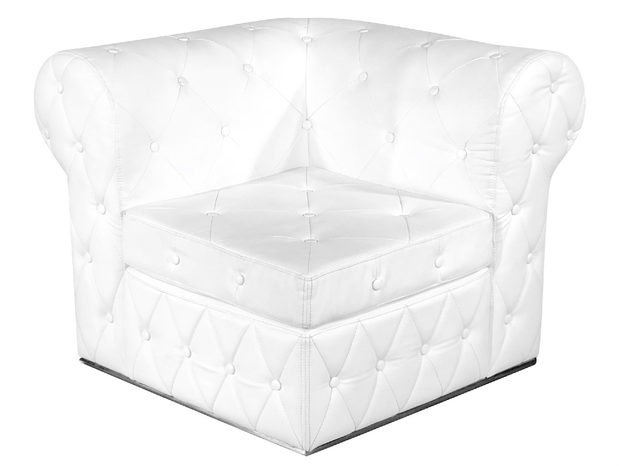 VENETIAN CORNER SOFA SECTION