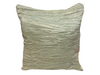CRINKLE PILLOW - SAGE