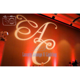 Custom Gobo Projection