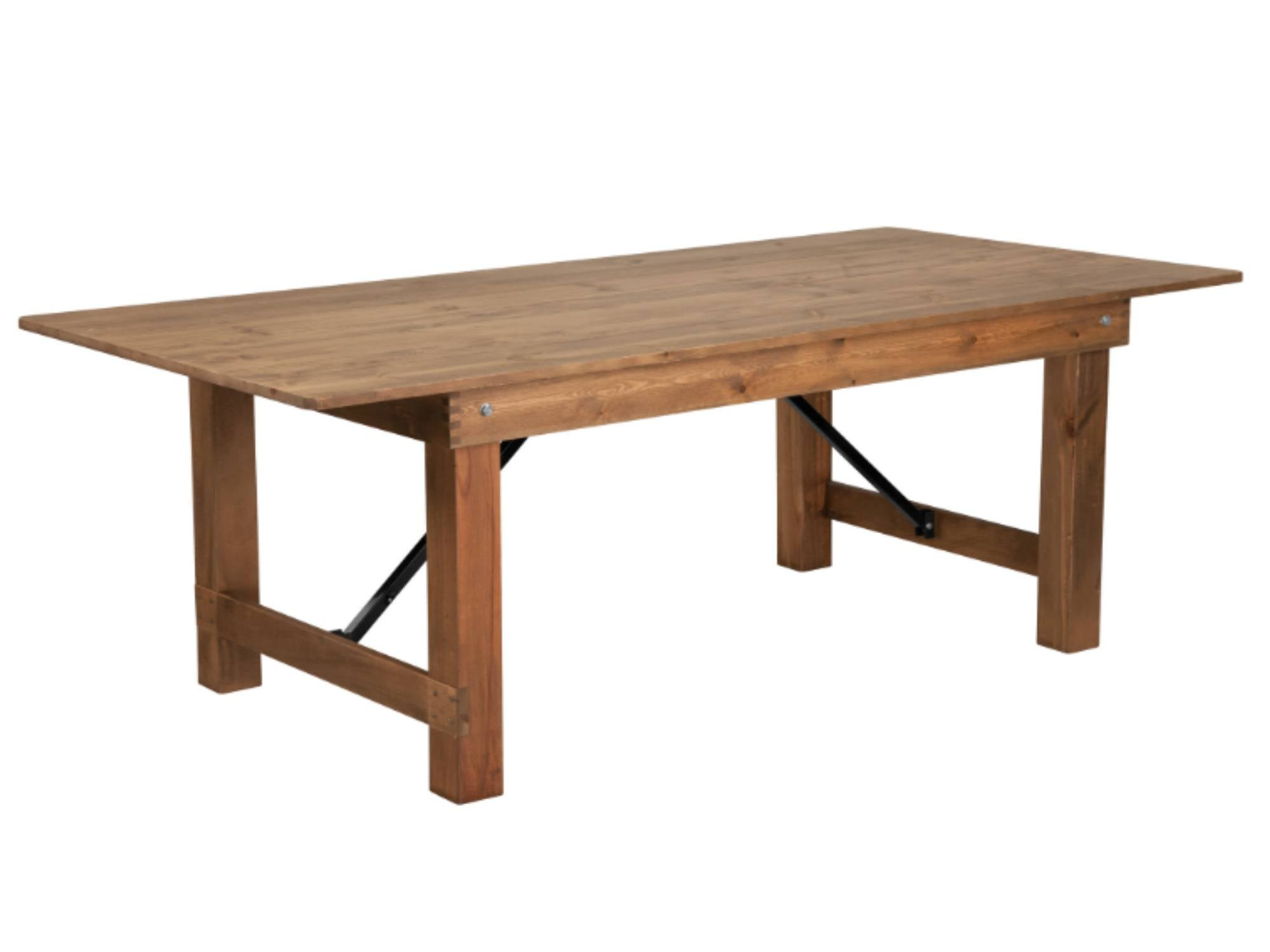 PINE WOOD FARM TABLE