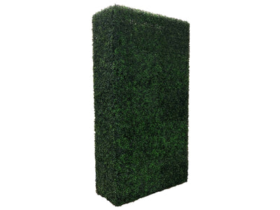 BOXWOOD HEDGE WALL | 4' X 8'