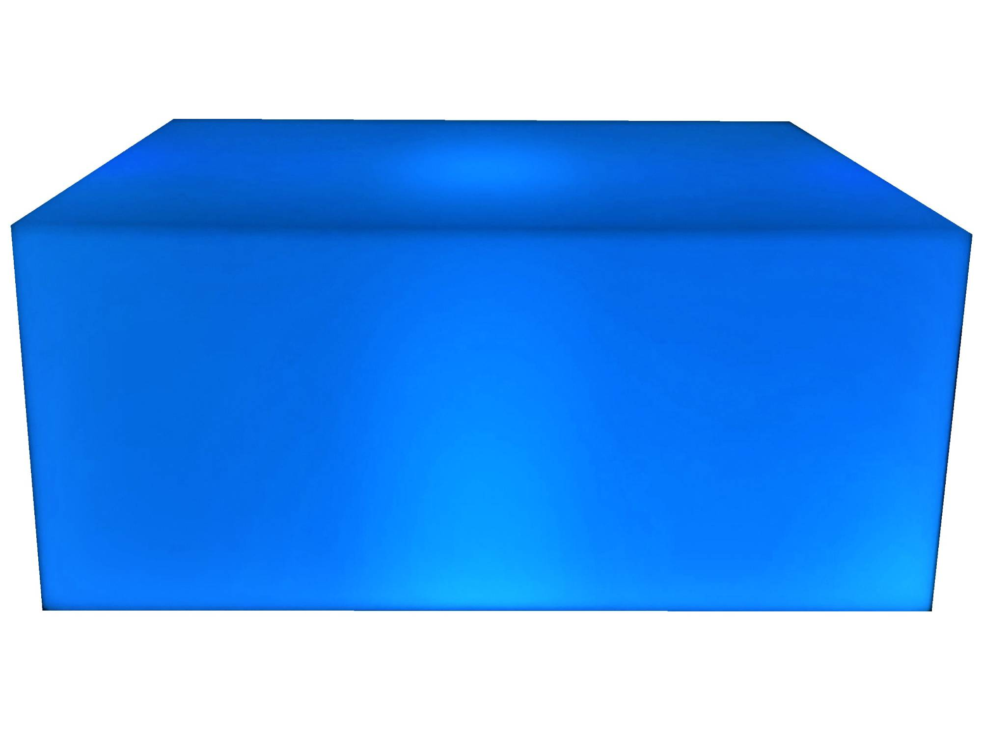 ILLUMINATED XL COFFEE TABLE