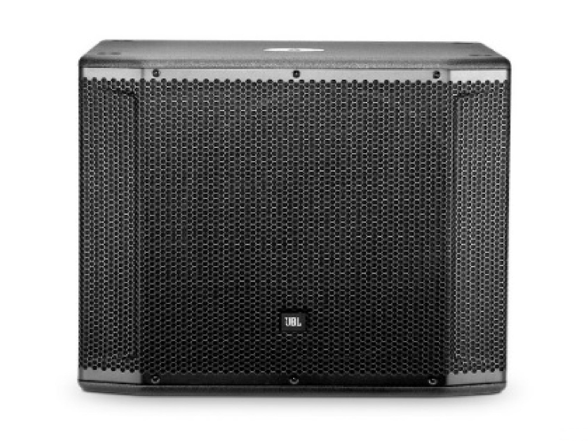"JBL SRX818SP | 18"" POWERED SUBWOOFER"