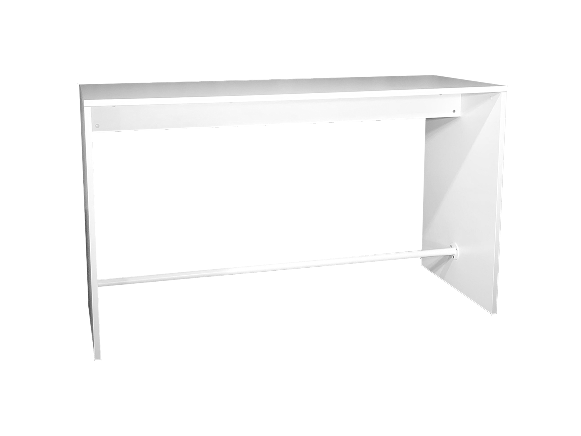 LENOX COMMUNAL TABLE - WHITE