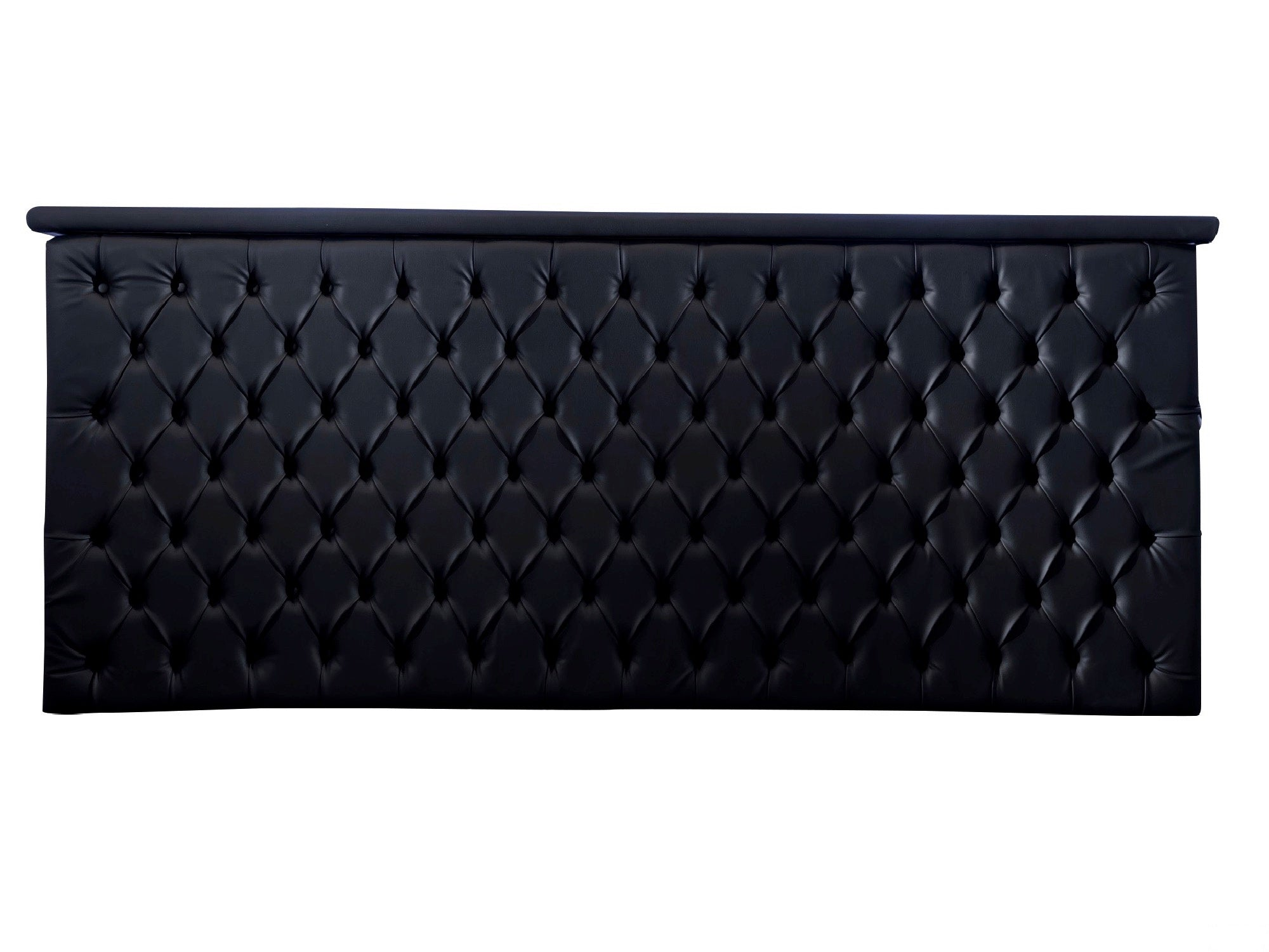 LENOX 8FT BAR - BLACK