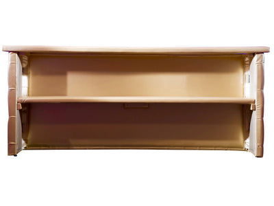 LENOX 8FT BAR - GOLD