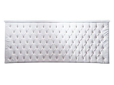 LENOX 8FT BAR - WHITE