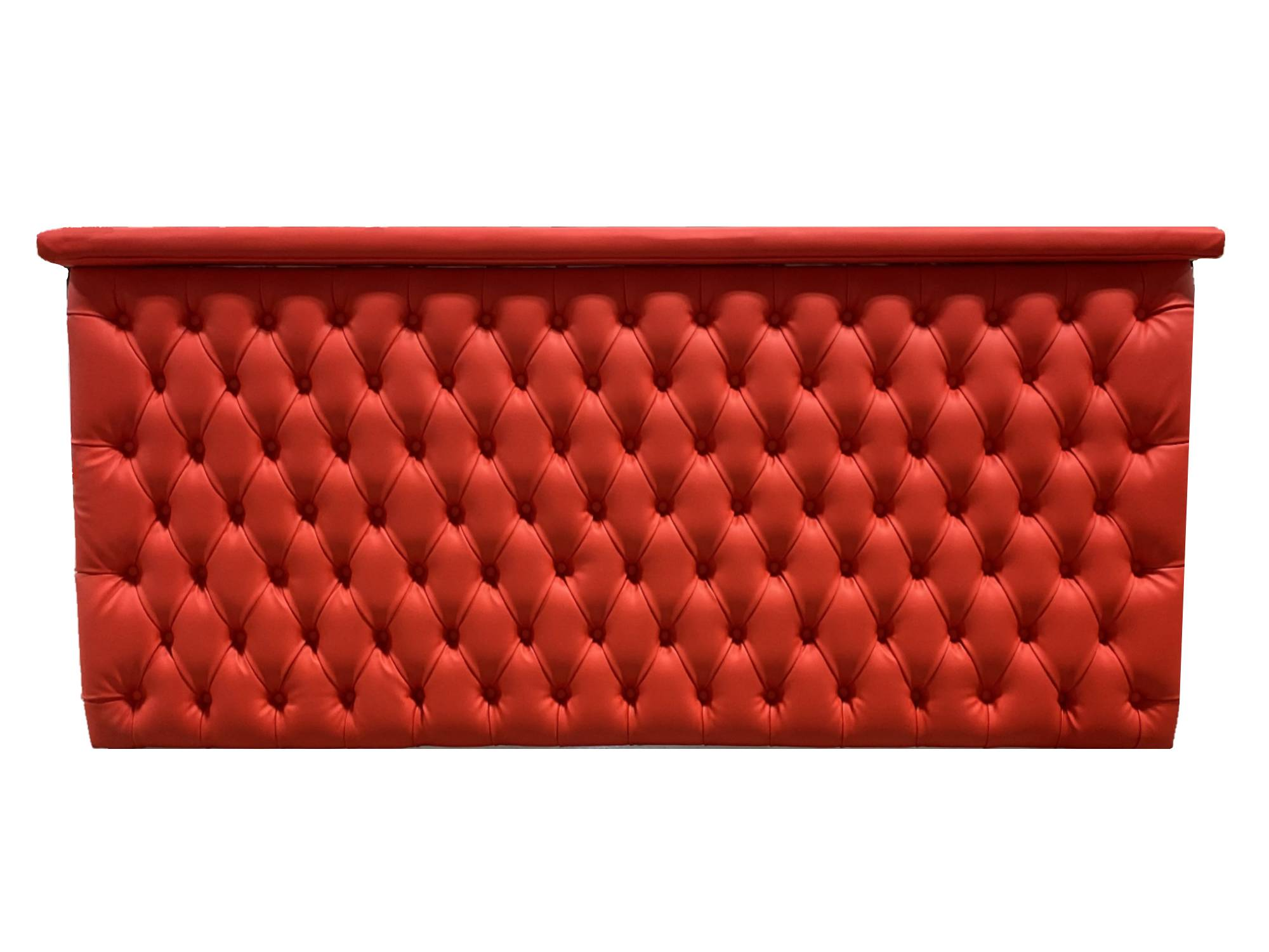 LENOX 8FT BAR - RED