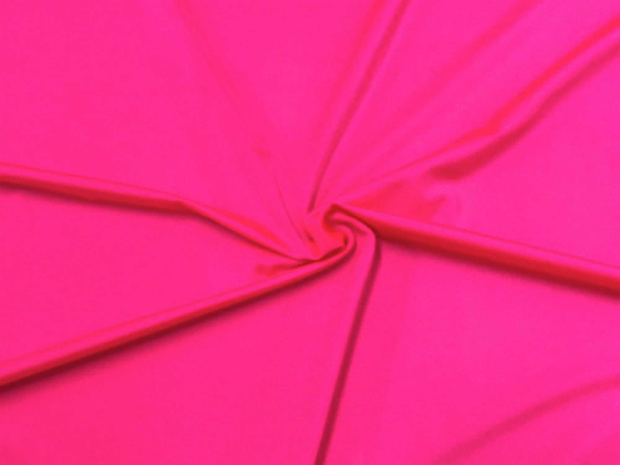 LITE L'AMOUR DRAPE - HOT PINK