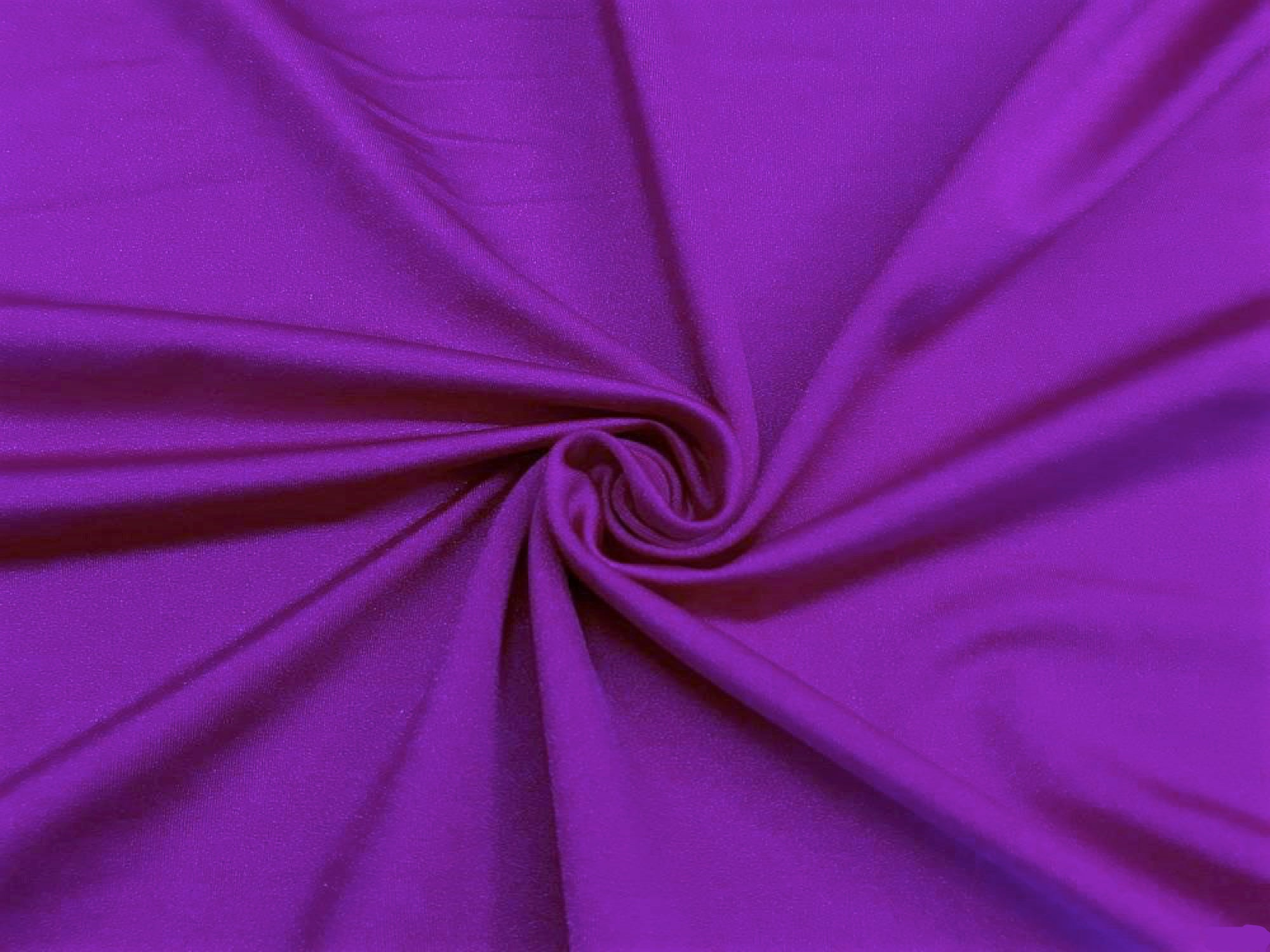 LITE L'AMOUR DRAPE - PURPLE