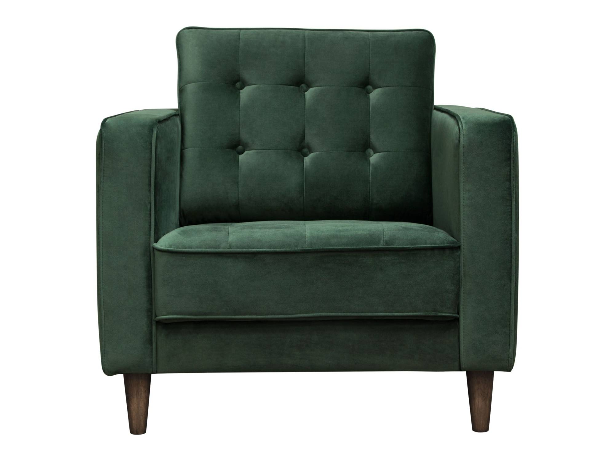 LIVINGSTON ARMCHAIR - HUNTER GREEN