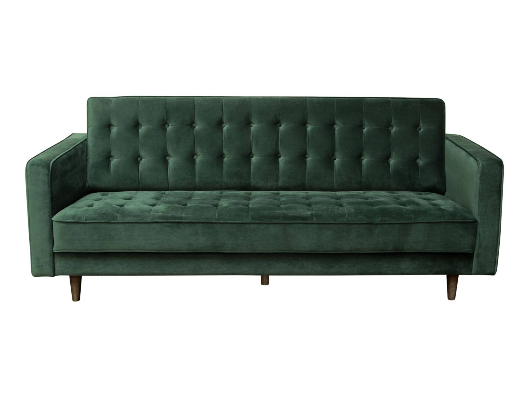 LIVINGSTON SOFA - HUNTER GREEN