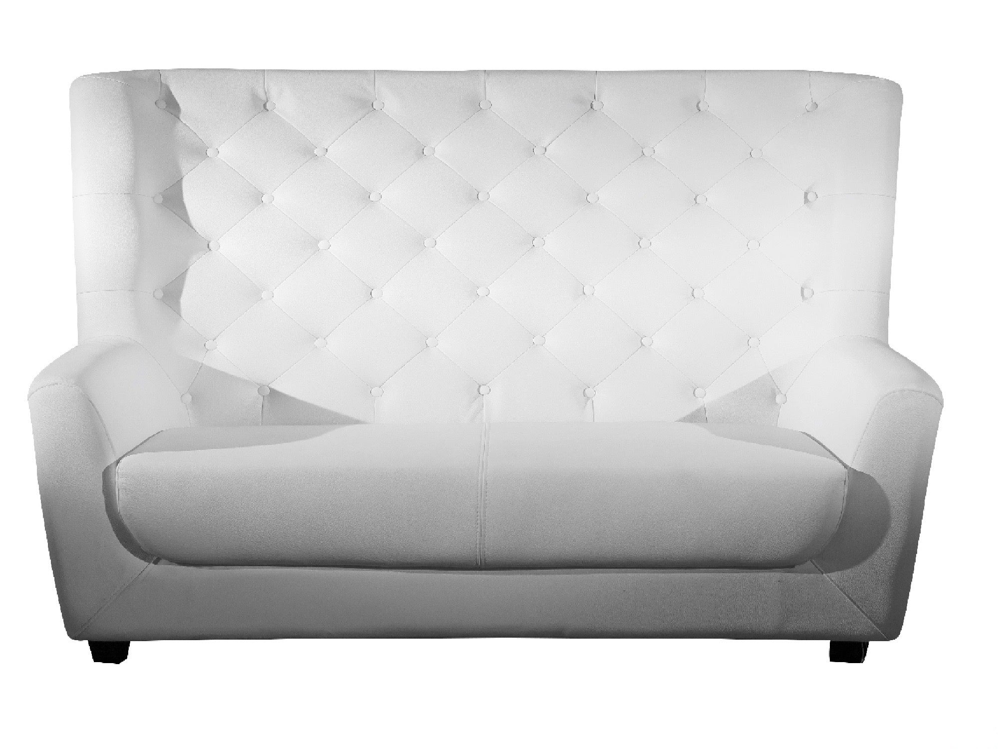 SKYLINE LOW ARM LOVESEAT