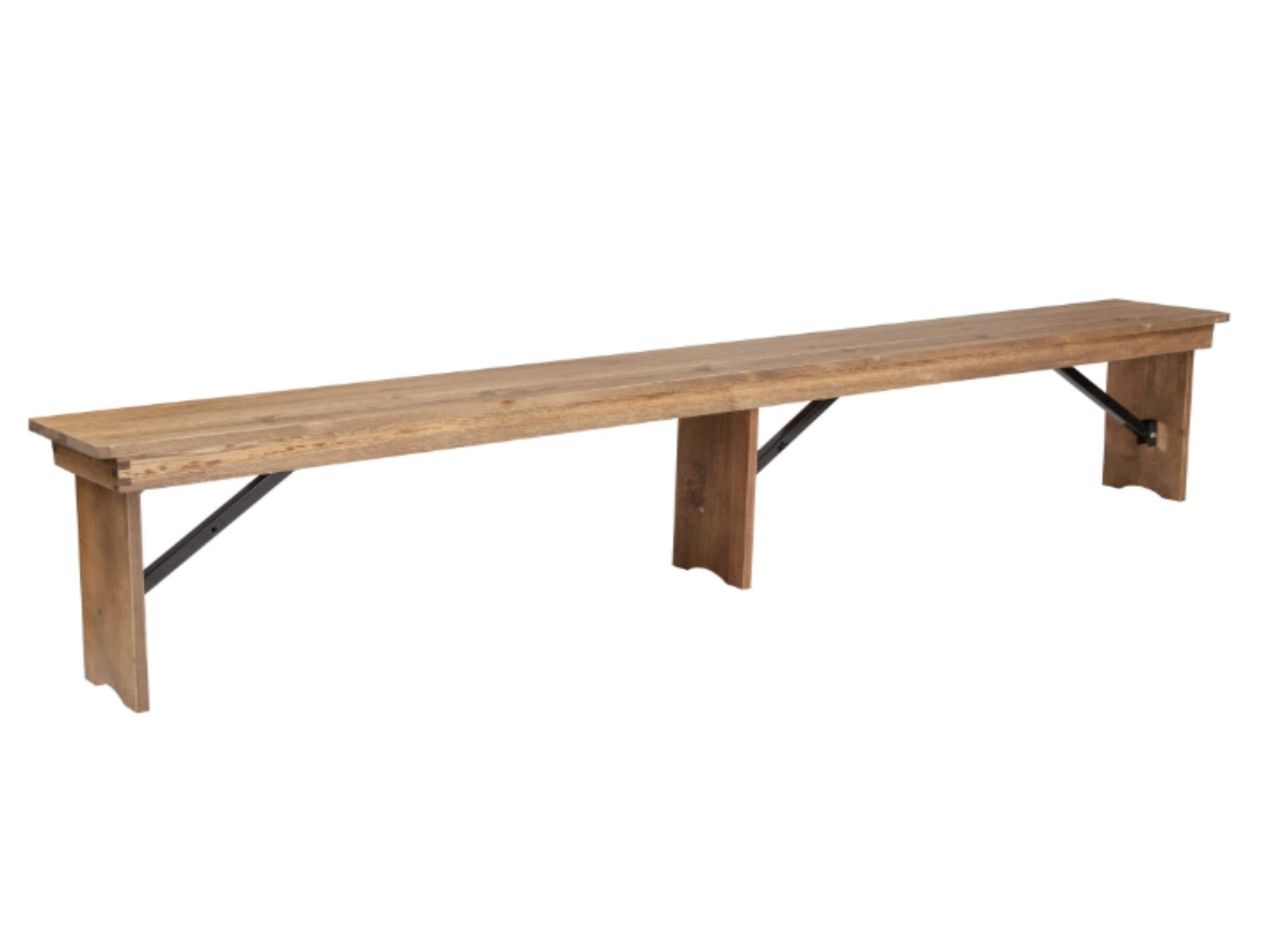 PINE WOOD FARM BENCH
