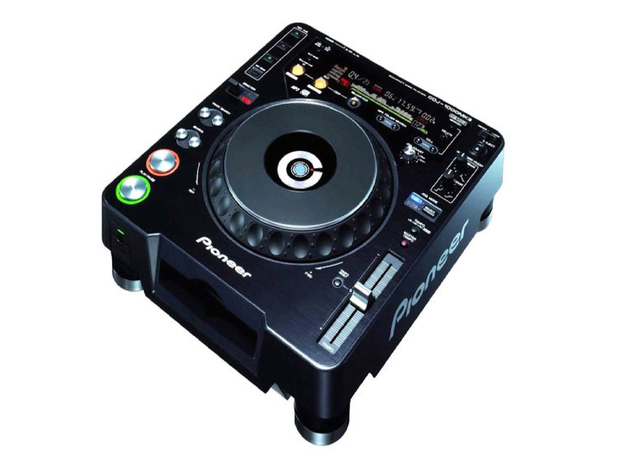 PIONEER CDJ-1000MK3 CD PLAYER