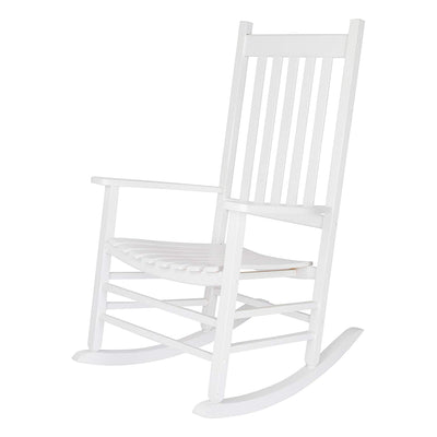PRAIRIE ROCKING CHAIR