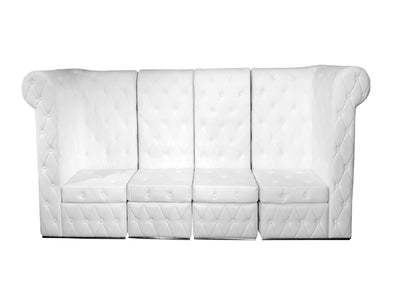 ROYALTY 4PC SOFA