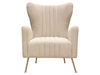 SINCLAIR ARMCHAIR - SAND