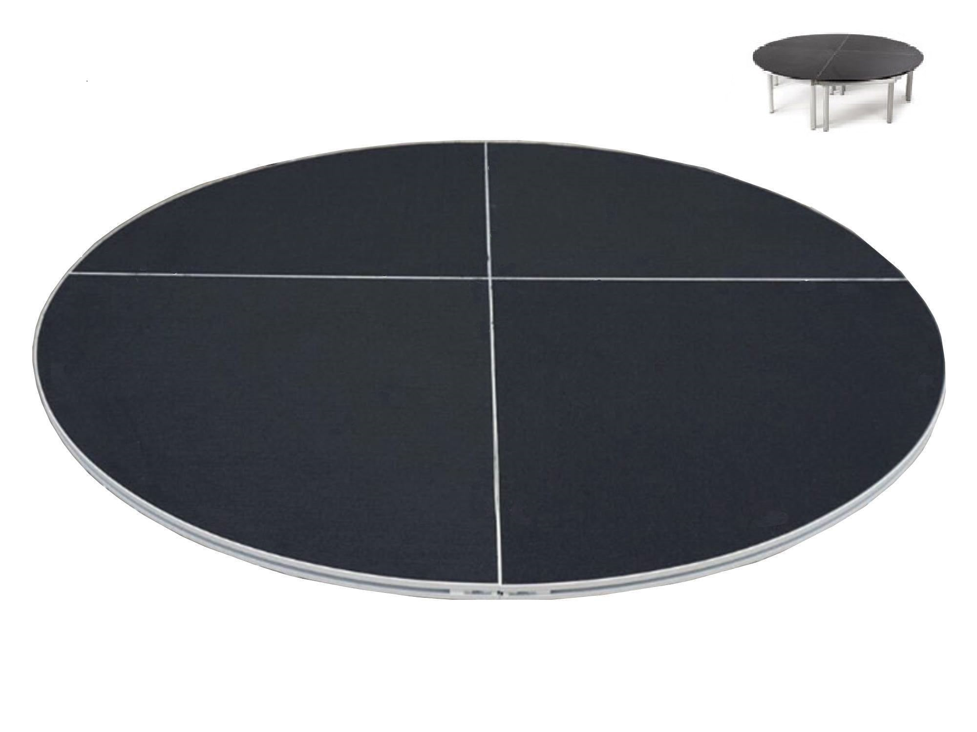 WENGER STAGE | 8ft ROUND