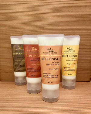Replenish | Hand Lotion