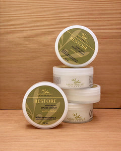 Restore | Hand Cream | Earthy Herbal
