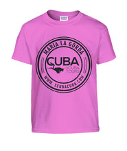 Youth T shirt - Maria la Gorda Stamp