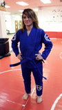 Women's Blue Competition Honor Gi