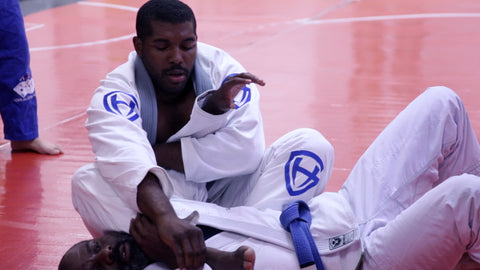 Men's White Competition Honor Gi