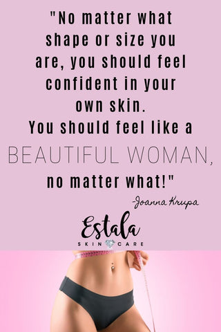 Top 10 Uplifting Beauty Quotes To Start Your Day Estala Skin Care