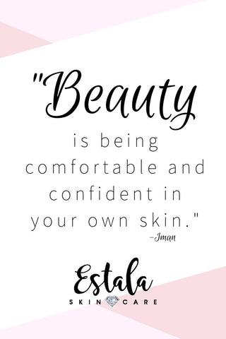 10 inspirational beauty quotes to start your day  estala