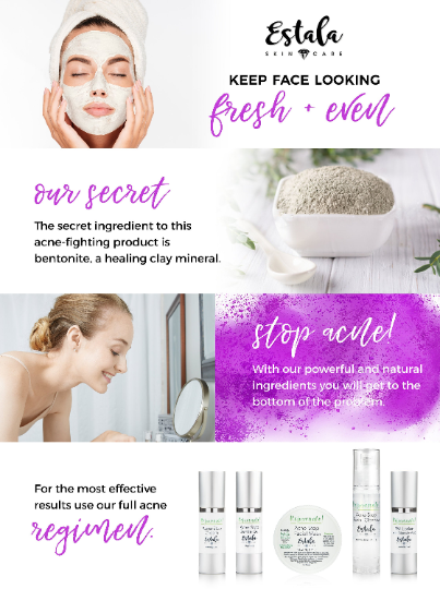 Acne Stop System