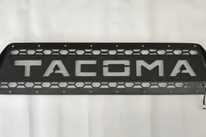 "2012 -2015 TOYOTA TACOMA ""TRD"" Style GRILLE INSERT 12TACV315 - DB Customz"