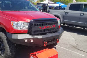 2007 - 2009 Tundra Grille Insert - DB Customz