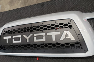 "2005 - 2011 Tacoma Grille Insert ""TRD"" Style 05TACV311"